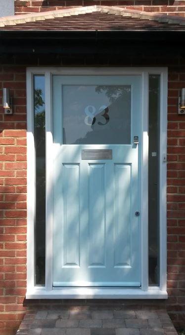 The Handmade Door Company | 15