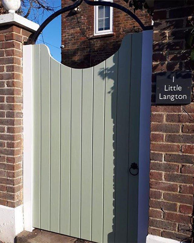 The Handmade Door Company | 13