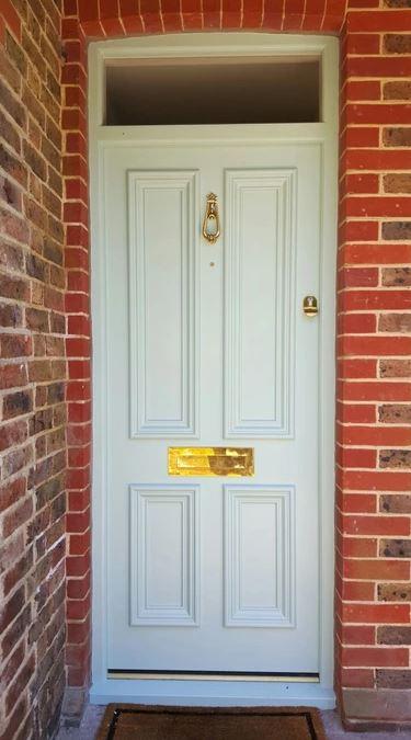 The Handmade Door Company | 2