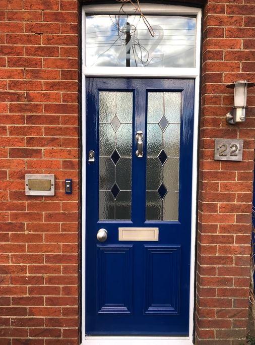 The Handmade Door Company | 9
