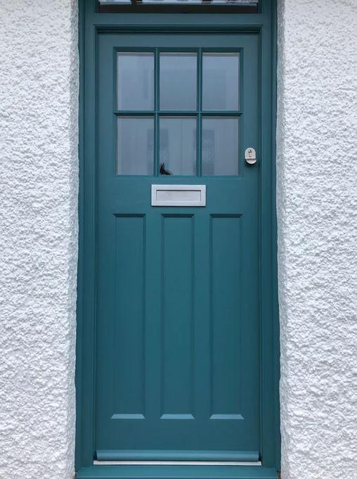 The Handmade Door Company | 3