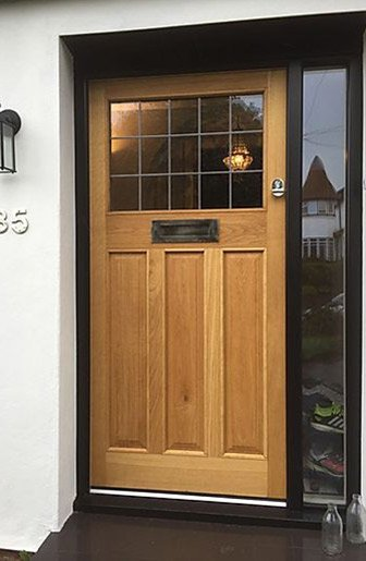 The Handmade Door Company | 4