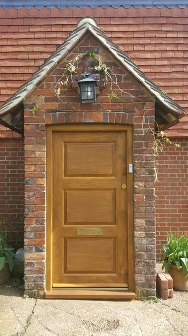 The Handmade Door Company | 3
