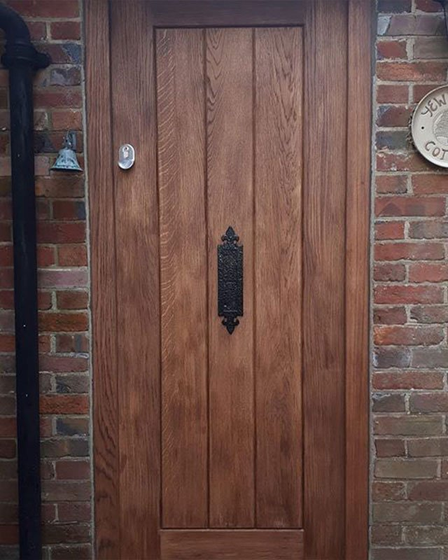 The Handmade Door Company | 7