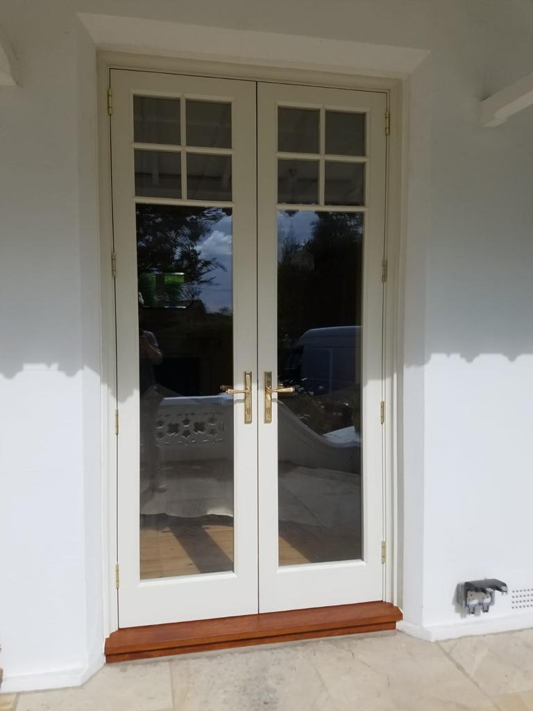 The Handmade Door Company | 23