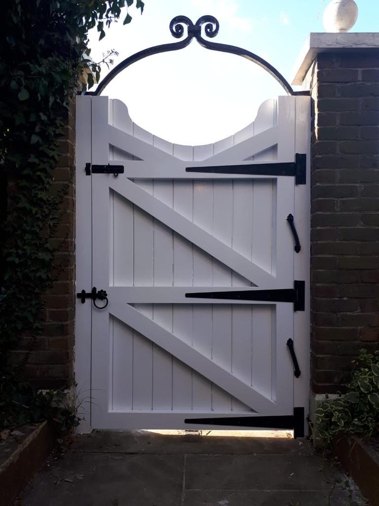 The Handmade Door Company | 6