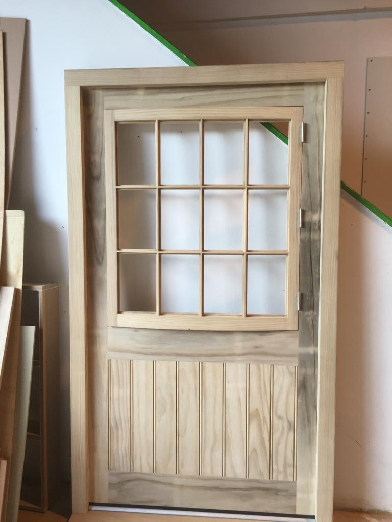 The Handmade Door Company | 14