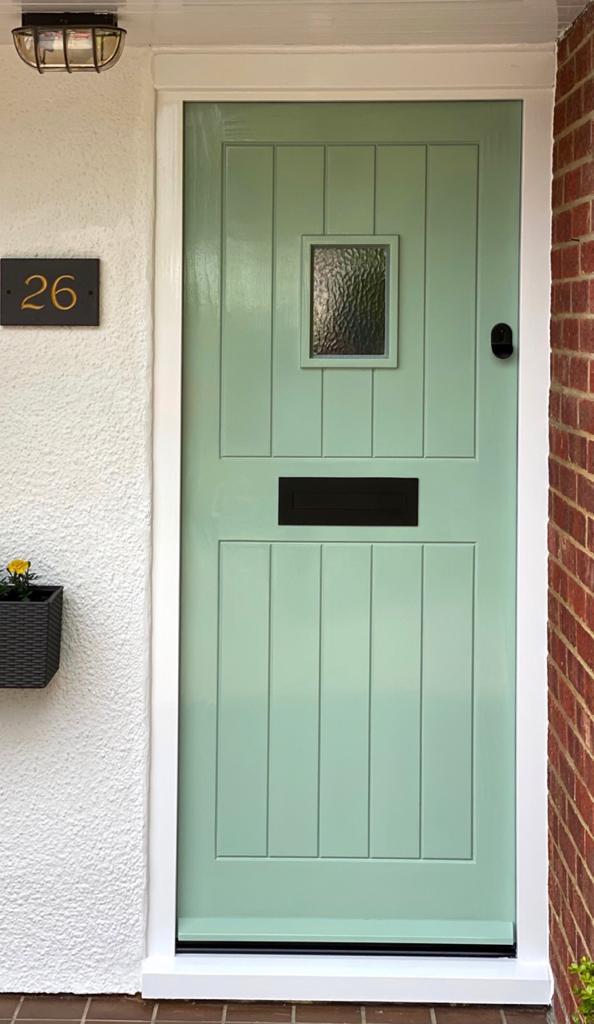 The Handmade Door Company | 16